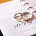 Wedding decoration planning