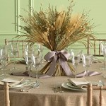 wedding decoration centerpiece