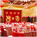 Chinese wedding decoraiton